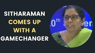 Corporate Tax cut, MAT relief: Main takeaways from Nirmala Sitharaman press conference | NewsX