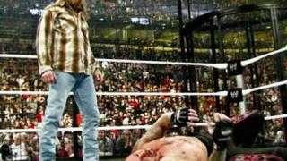 Raw: The history between Shawn Michaels and The Undertaker