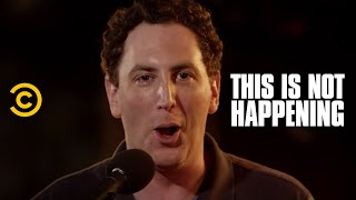 This Is Not Happening - Pete Carboni - Mushrooms on a Monday  - Uncensored