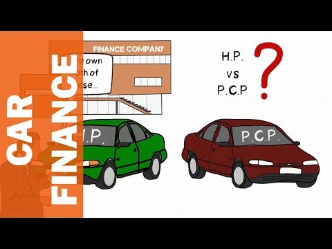 HOW CAR FINANCE WORKS   COMPARE PCP, CONTRACT HIRE, HIRE PURCHASE (HP)  & LEASE DEALS