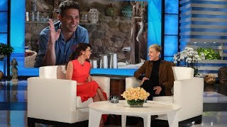 Sarah Hyland's First Date with 'Bachelor' Star Was Days Before Her Big Surgery