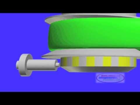 CVT Transmission Speed Sensors