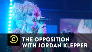 Uncensored - Of Montreal: Paranoiac Intervals/Body Dysmorphia - The Opposition w/ Jordan Klepper