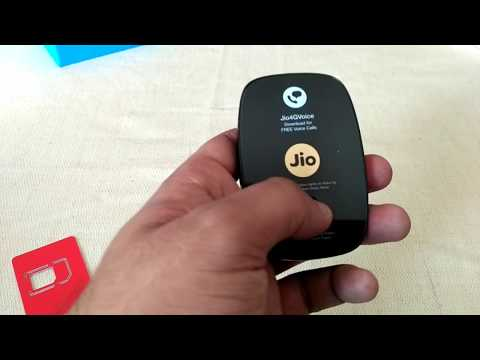 JioFi2 Unboxing and Overview at a price of 50% discount -Browse Your Content Faster 🚄⚡