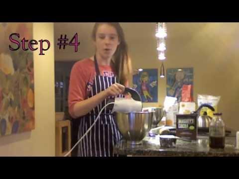 How to Make a Hershey's Chocolate Cake