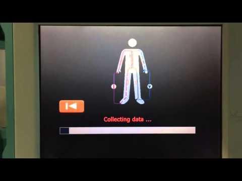 HD Operation video of Calculate body fat percentage & military body fat calculator MSLCA04
