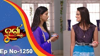 Durga   Full Ep 1250   10th Dec 2018   Odia Serial - TarangTV