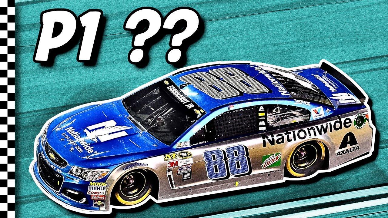 NASCAR Surprising Pole Winners