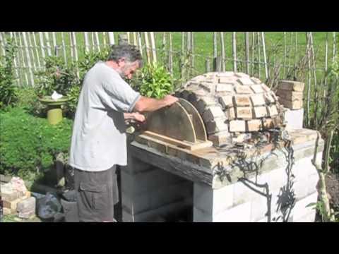 My Pizza Oven & Smoker.m4v