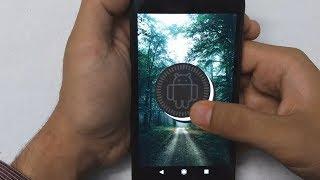 Android 8 1 Moto G3 - RR-O-v6 1 0-20180611-osprey-Official