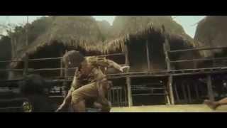 Tony Jaa Ong Bak 2 FINAL FIGHT HD