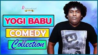 Download Yogi Babu | Comedy Collection | Sivakarthikeyan | Vijay Sethupathi | Vijay Antony | Hansika Video