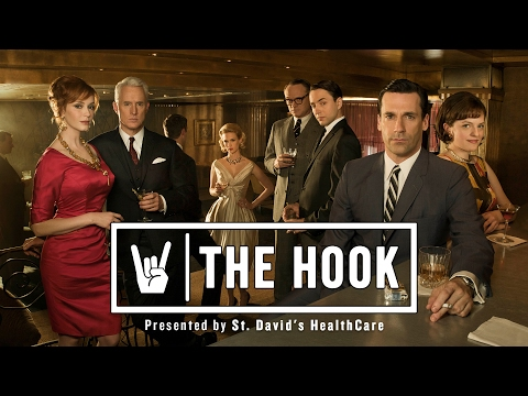 The Hook: Mad Men Collection