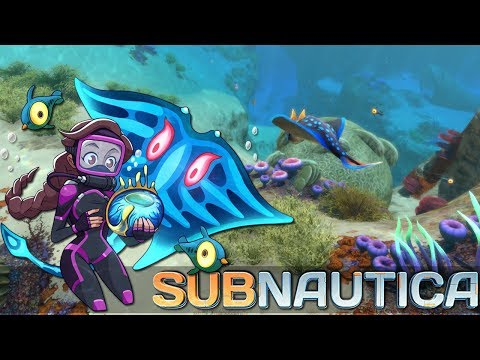 Diving Back into Alien Waters!! • Subnautica: A Second Dive - Episode #1