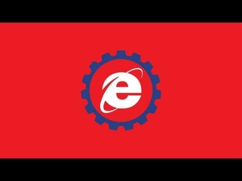 Enable Mixed Content Internet Explorer