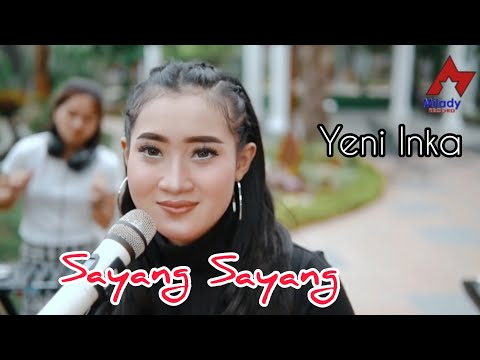 Download Lagu Yeni Inka Sayang Sayang Mp3