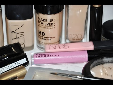 Whats your foundation color?? MAC NARS REVLON..