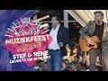 Stef Ekkel & René Karst - Liever Te Dik In De Kist | Sterren Muziekfeest Op Het Plein