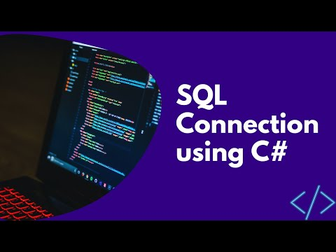 Sql Connection using Class (C#)