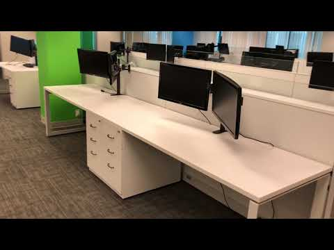 Vancouver Onsite Office Auction - July 12 2018 11am start