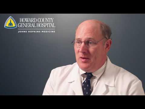 The Stroke Program at Howard County General Hospital