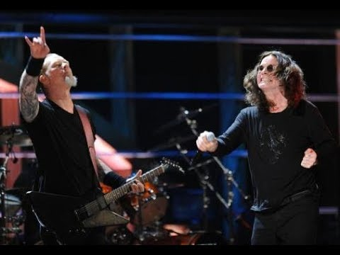 Are Black Sabbath and Metallica as overrated as The Beatles?