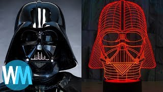 Top 10 Coolest Gifts for Movie and TV Fans