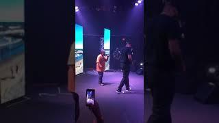 Slim Thug Brings Out Lil Mario For There 20 Yr Anniversary Performing Swisha House Classics