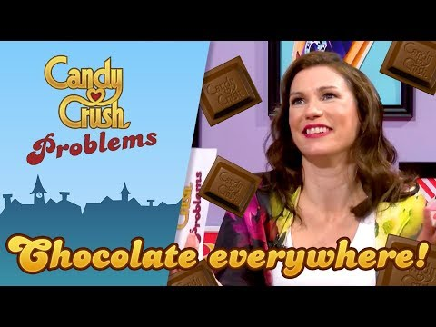 Candy Crush Problems - Episode 2