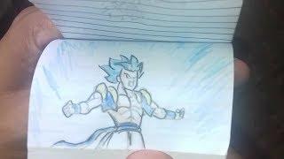 Como Desenhar Vegito Gogeta Dragonball Super Passo A Passo