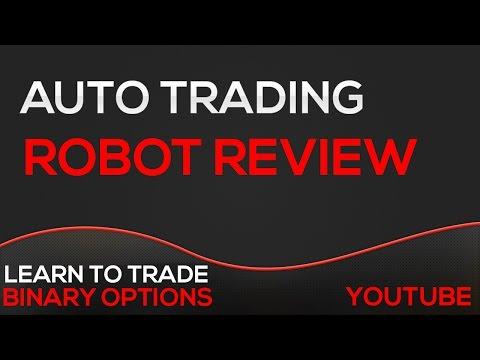 Auto Trading Robot Review