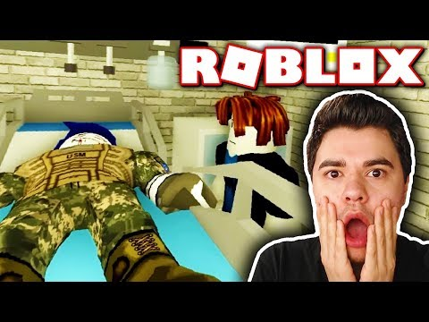 THE LAST GUEST 2 REACTION (The Prodigy) - A Sad Roblox Movie!