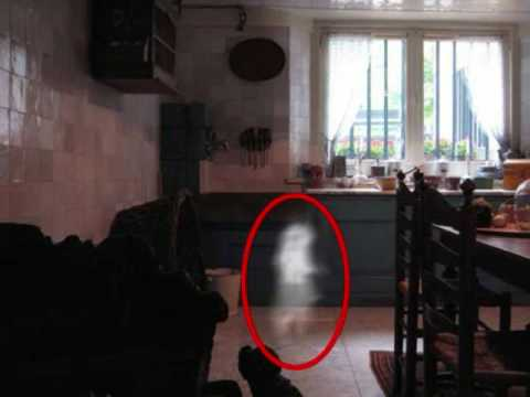 Real Ghost Pictures