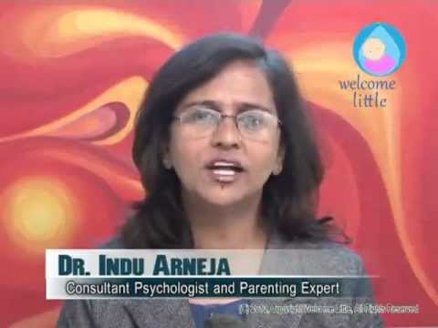 Coping with Mood Swings during Pregnancy - Welcome Little (Dr. Indu Arneja)