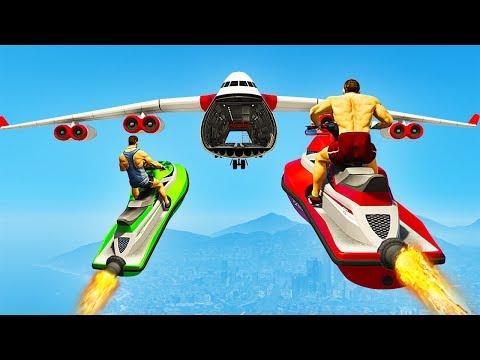 GTA 5 EPIC MOMENTS: #48 (Best GTA 5 Wins & Stunts, GTA 5 Funny Moments Compilation)
