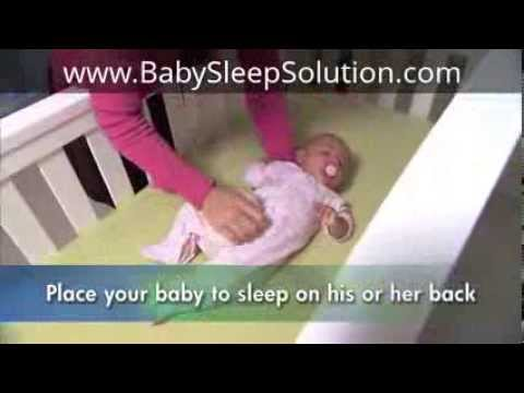 Newborn Sleep Tips for Newborn Sleep Safety