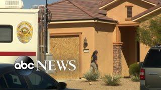 Investigators continue to press the Las Vegas gunman