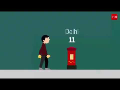 Postal Code Secret | How to Identify Address by PIN Code
