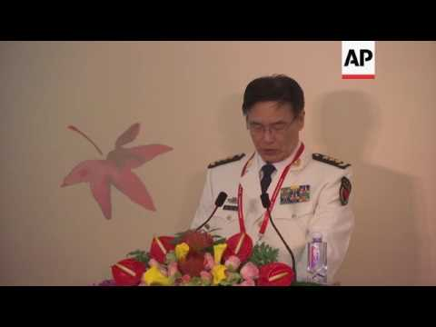 China, Malaysia generals call for cooperation