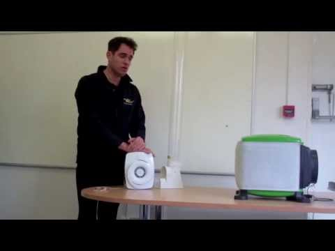 How to cure condensation and black mould problems