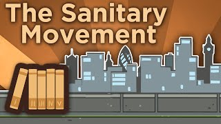 Download The Sanitary Movement - A John Snow Epilogue - Extra History Video