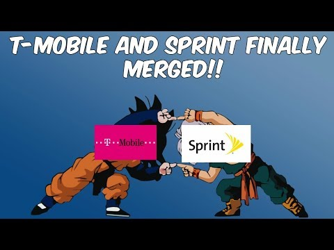 T-Mobile and Sprint Merged!! Lets find out whats Coming