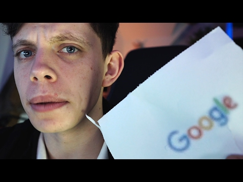 Why I cancelled my Invite to Google's secret event