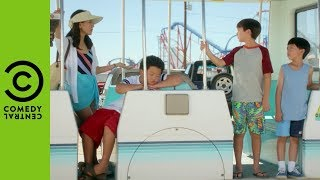 Getting Rejected From Gatorworld | Fresh Off The Boat