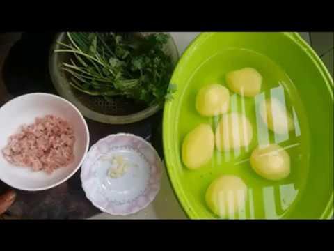 Cách nấu khoai tây xào thơm ngon lạ miệng!