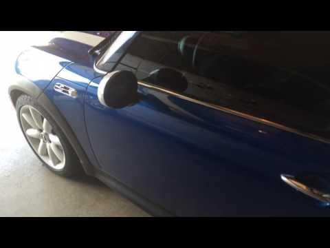 Mini Cooper power steering noise