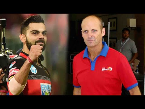 Gary Kirsten says Virat Kohli's has every chance to lift World Cup | OneIndia News