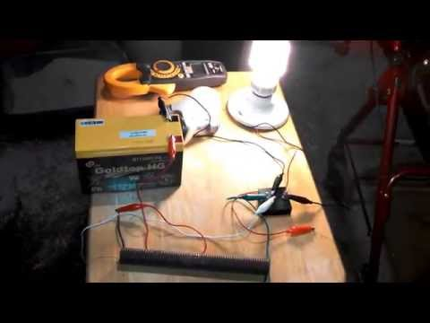Free energy Or Make Your Own Inverter!