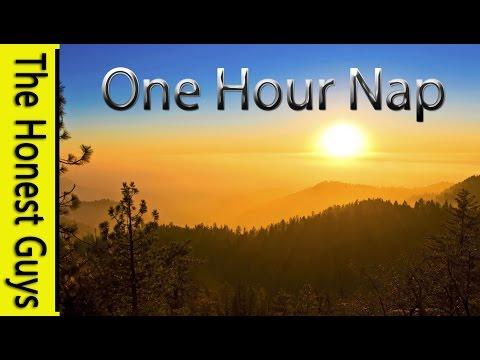 A ONE HOUR Nap - Sleep for 1 Hour