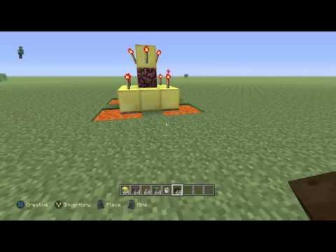 minecraft xbox one herobrine spawner real